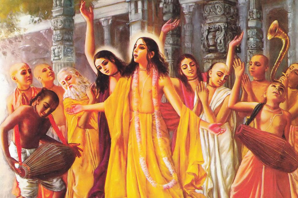 Nombre Santo – Un Refugio Verdadero por Siddhaswarupananda Paramahamsa